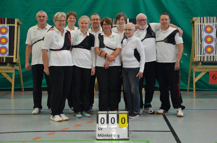 1. & 2. Turniertag der Landesliga2016/2017