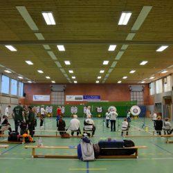 Kreismeisterschaft Halle 2018