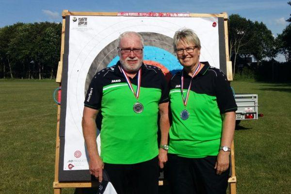 900er Runde in Milstedt 09. Juni 2019